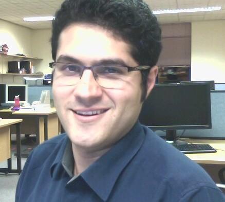 Erfan Loweimi
