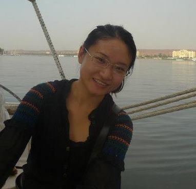 Chenhao Wu